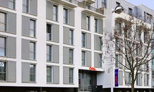 Appartement 1pièce 19m² Tours