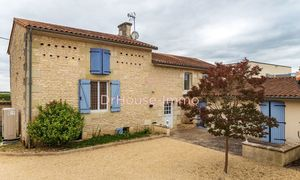 Maison 5pièces 180m² Chabournay