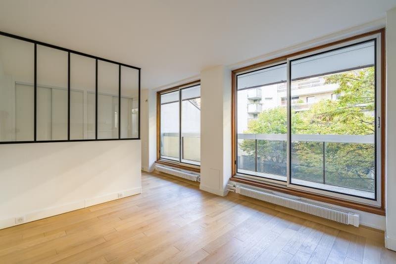Appartement a louer boulogne-billancourt - 1 pièce(s) - 36 m2 - Surfyn