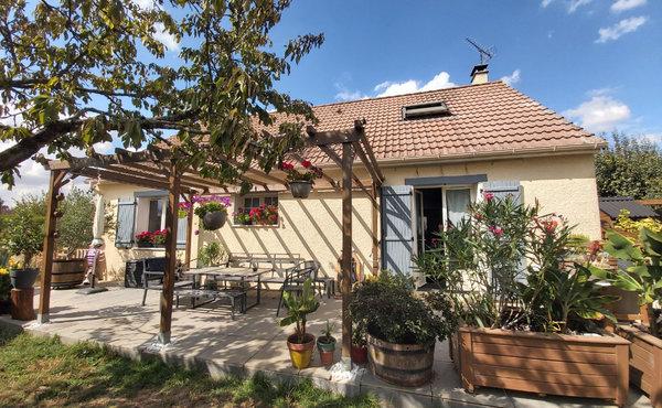 Maison A Vendre Loiret 45 Achat Maison Page 3 Bien Ici