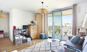 Appartement 1pièce 30m² Paris 16e