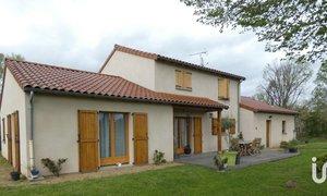Maison 5pièces 149m² Saint-Georges-d'Aurac