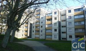 Appartement 2pièces 31m² Hérouville-Saint-Clair