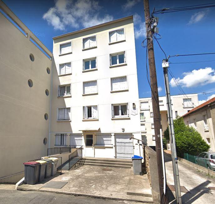 Appartement 2pièces 32m² Savigny-sur-Orge