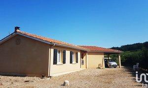 Maison 4pièces 126m² Lamothe-Montravel