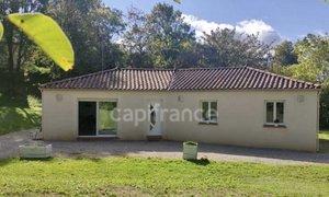Maison 5pièces 111m² Montpezat-de-Quercy