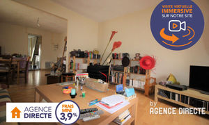 Appartement 3pièces 55m² Nantes