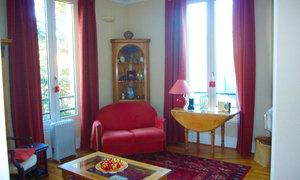 Appartement 2pièces 32m² Saint-Maur-des-Fossés