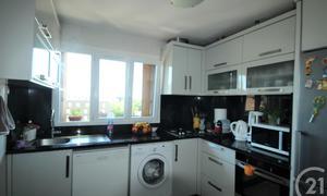 Appartement 4pièces 85m² Le Bourget