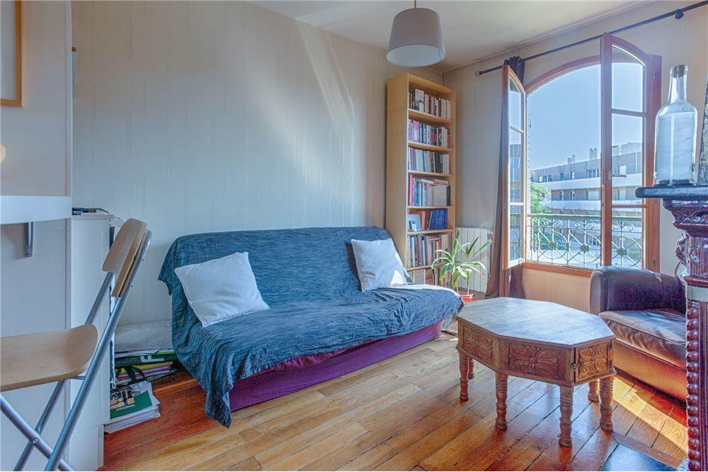 Appartement a vendre nanterre - 3 pièce(s) - 50 m2 - Surfyn