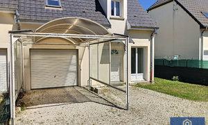Maison 4pièces Troyes