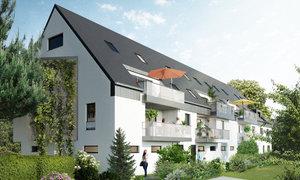 Appartement 4pièces 100m² Strasbourg