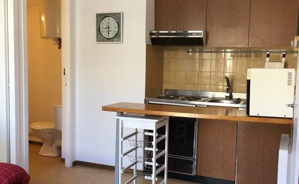 Achat Appartement Font Romeu Odeillo Via 66120