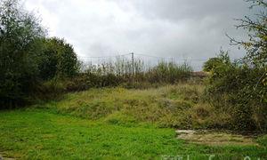 Terrain 840m² Le Vieil-Dampierre