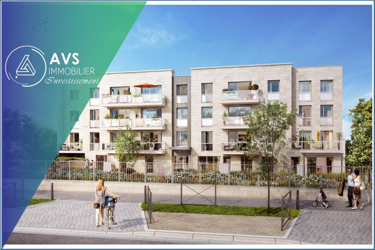Acheter Un Appartement A Vanves Hauts De Vanves