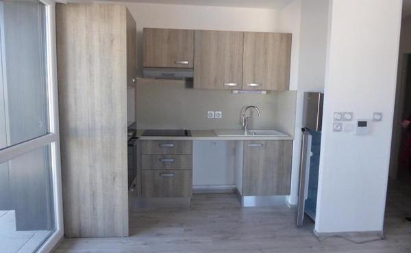 Location Appartement Dijon Bourroches 21000