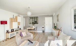 Appartement 4pièces 87m² Montigny-le-Bretonneux