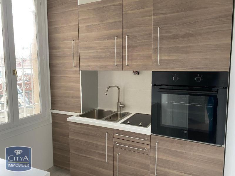Appartement a louer houilles - 2 pièce(s) - 45 m2 - Surfyn