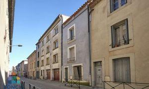 Maison 3pièces 70m² Carcassonne