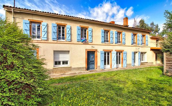 Maison à vendre Toulouse (31000) - Achat maison - Bien'ici