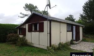 Maison 3pièces 40m² Pirou
