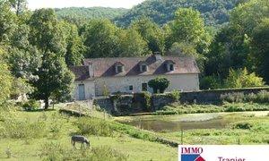 Maison 4pièces 170m² Villefranche-de-Rouergue