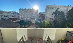 Appartement 1pièce 25m² Grenoble