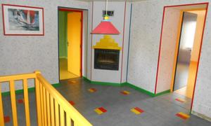 Maison 7pièces 120m² Baccarat