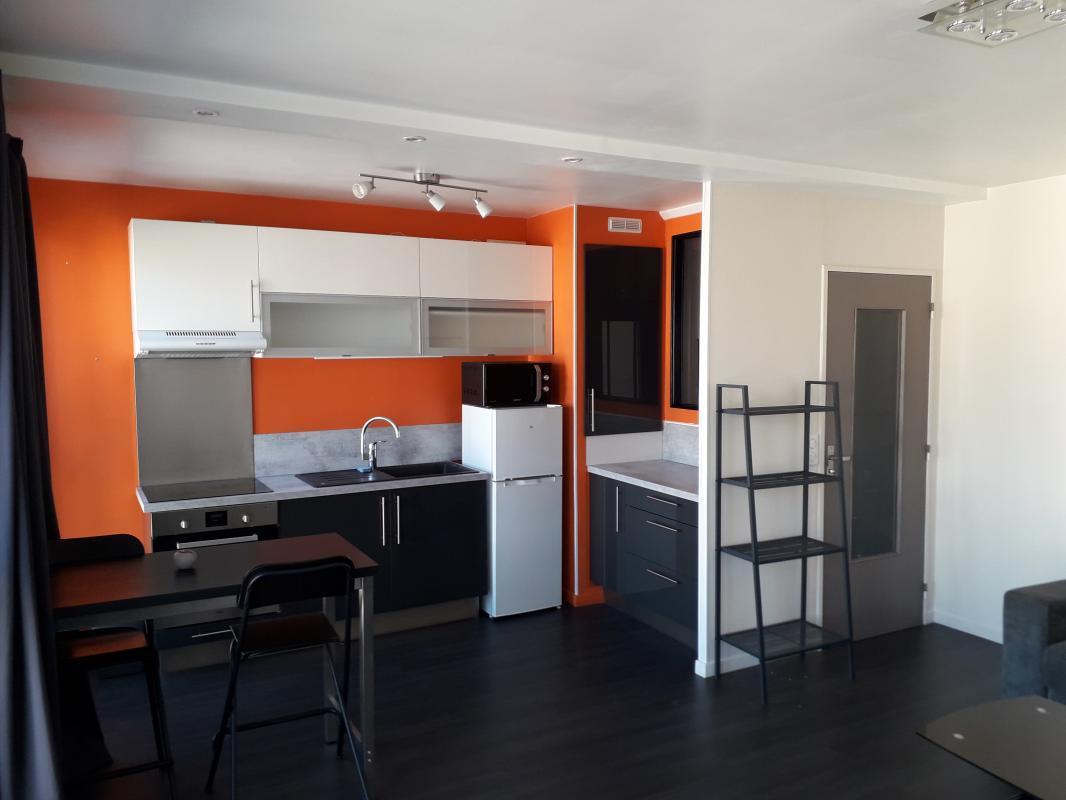 Appartement a louer colombes - 1 pièce(s) - 34 m2 - Surfyn