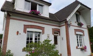 Maison 4pièces 90m² Saint-Aubin-lès-Elbeuf