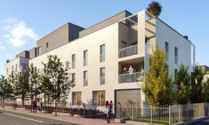 Appartement 2pièces 46m² Vénissieux