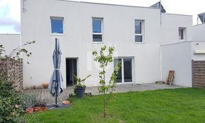 Maison 6pièces 106m² Nantes