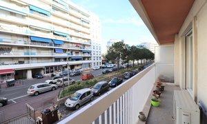 Appartement 2pièces 54m² Marseille 4e