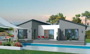 Maison neuve 4pièces 117m² Nîmes
