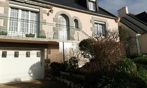 Maison 5pièces 105m² Saint-Martin-des-Champs