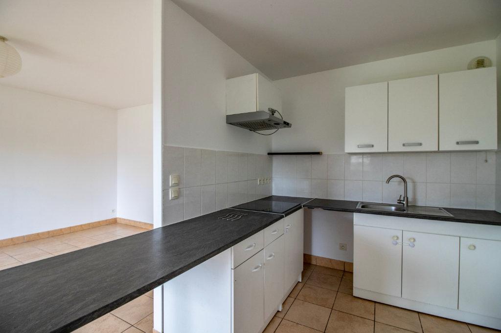 Appartement 3pièces 64m² Ballan-Miré