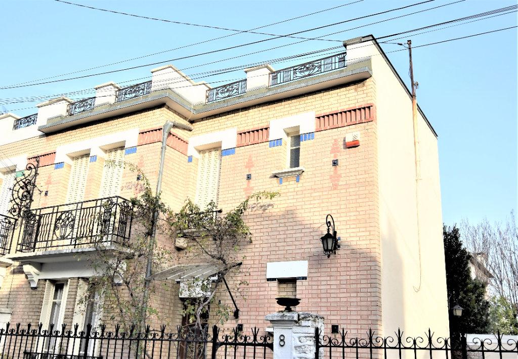 Maison a vendre colombes - 5 pièce(s) - 90 m2 - Surfyn