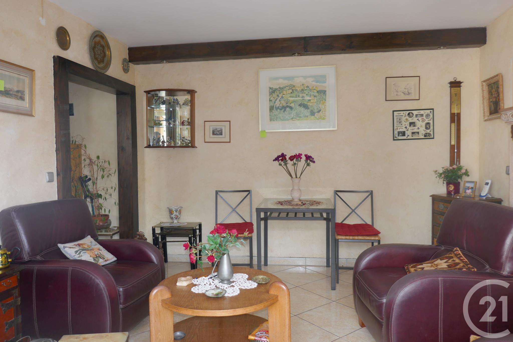 Appartement 3pièces 60m² à Eaubonne