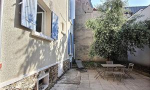 Maison 5pièces 120m² Bois-Colombes