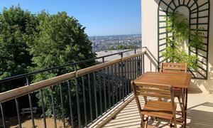 Appartement 4pièces 83m² Bois-Guillaume