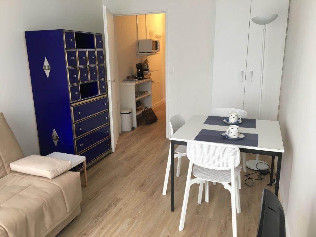 Appartement a louer puteaux - 1 pièce(s) - 21 m2 - Surfyn