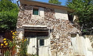 Maison 4pièces 30m² Villiers-Saint-Denis