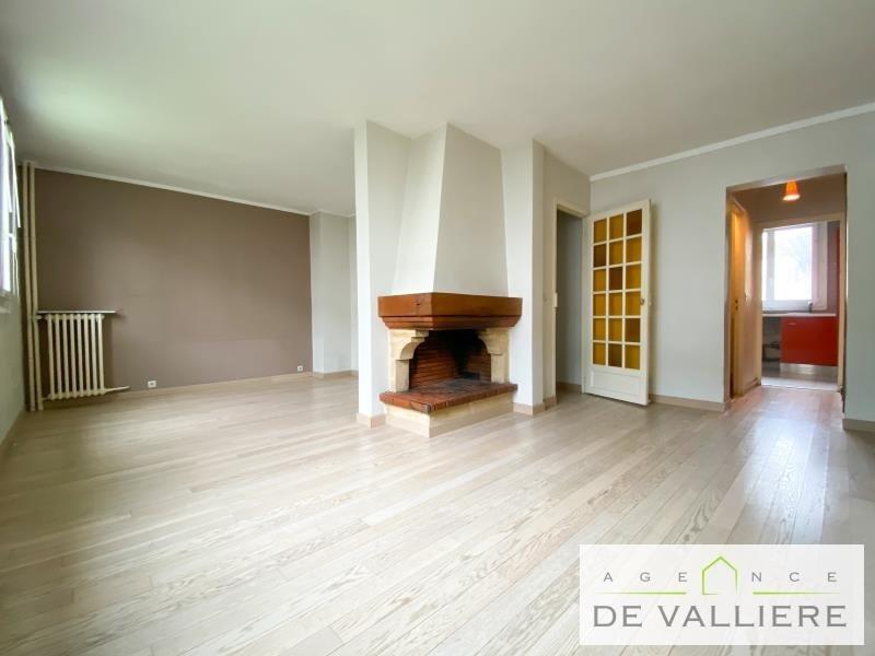 Appartement a vendre nanterre - 4 pièce(s) - 61 m2 - Surfyn