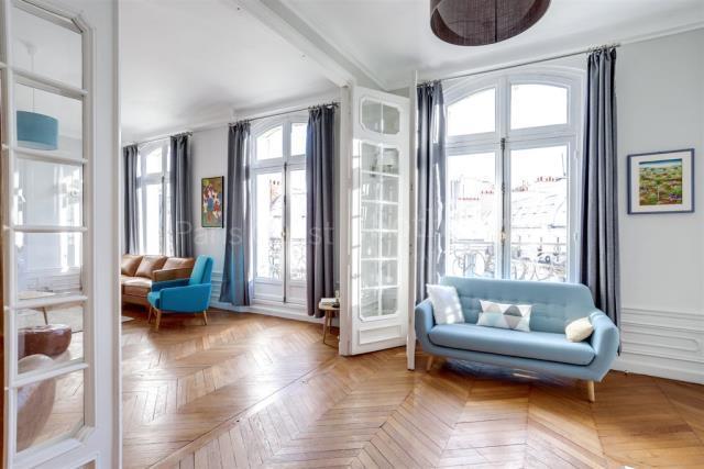Appartement 7pièces 228m² à Paris 8e
