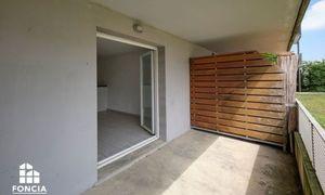 Appartement 3pièces 52m² Carcassonne