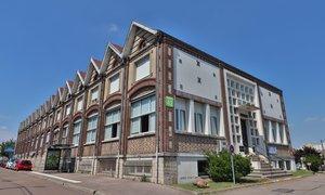 Appartement 2pièces 60m² Troyes