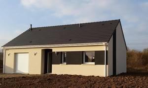 Maison neuve 4pièces 80m² Vimont