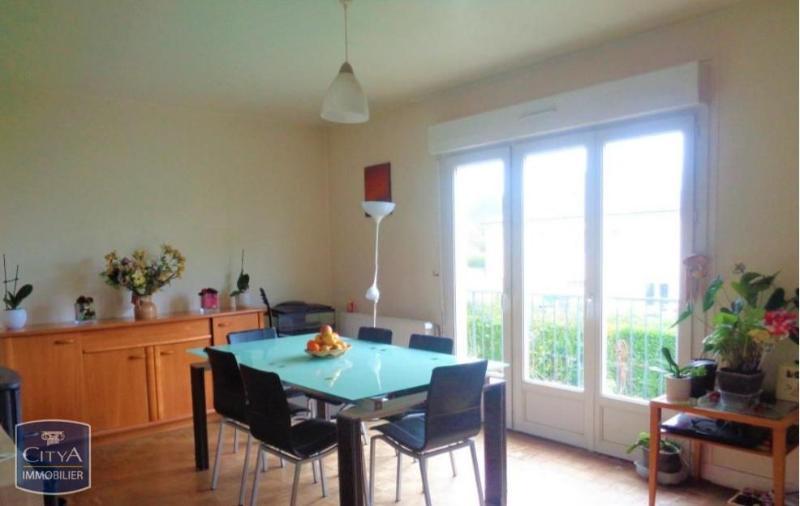 Maison 5pièces 90m² à Chambray-lès-Tours