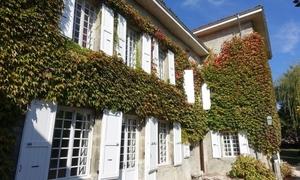 Maison 11pièces 275m² La Buissière