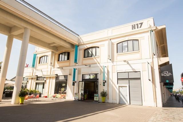 L immobilier bordeaux bacalan bordeaux maritime for Appartement bordeaux quai des marques